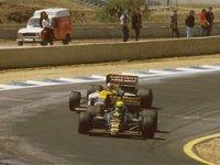 ГП Испании 1986