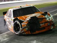 Джои Логано, гонка Coke Zero 400 в Дайтоне 2010