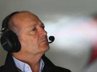 Рон Деннис, руководитель McLaren