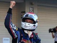 Себастьян Феттель - чемпион Формулы 1 2010