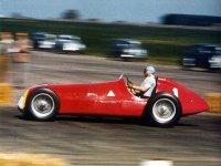 Хуан Мануэль Фанхио, Alfa Romeo