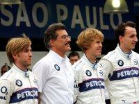 Команда BMW Sauber
