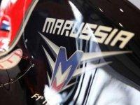 Болид Marussia 2013