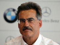 Доктор Марио Тайсен, BMW