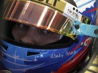 Виталий Петров, квалификация на Гран При Австралии 2011