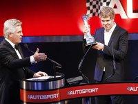 Себастьян Феттель - лучший гонщик 2010-го года