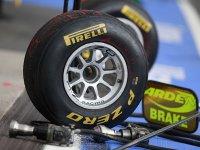 Шины Pirelli, серия GP2, Нюрбургринг 2011