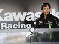 Крис Вермюлен, Мировой Супербайк, Kawasaki Racing