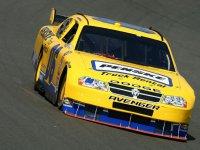 Сэм Хорниш в NASCAR