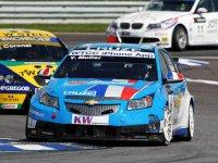 Иван Мюллер, Chevrolet, WTCC