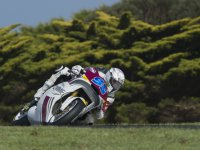 Энтони Уэст на Гран При Австралии 2012