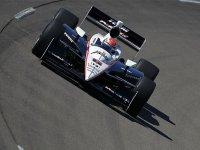 Райан Бриско в гонке Iowa Corn Indy 250