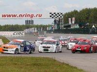 2012-06-17. RRC. 3-й этап. Нижегородское кальцо