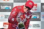 Скотт Диксон, чемпион IndyCar 2015