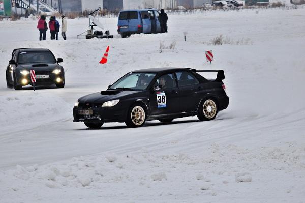 Moscow Idol Racing