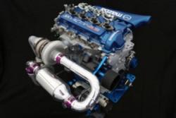 Двигатель Mazda SKYACTIV-D